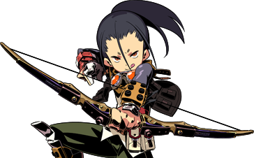 Etrian Odyssey Nexus: Two of Them - The Something Awful Forums